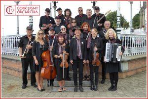 Cork Light Orchestra 2019