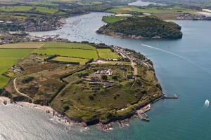 Fort Camden Crosshaven Cork